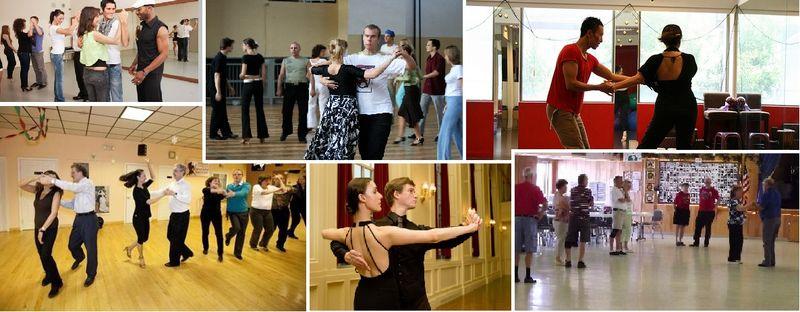 Danceschools