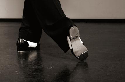 TapShoes
