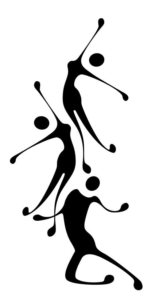 Dancing-body